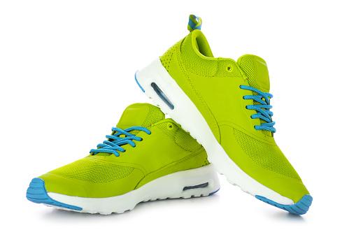 Modern sport shoes 623270836
