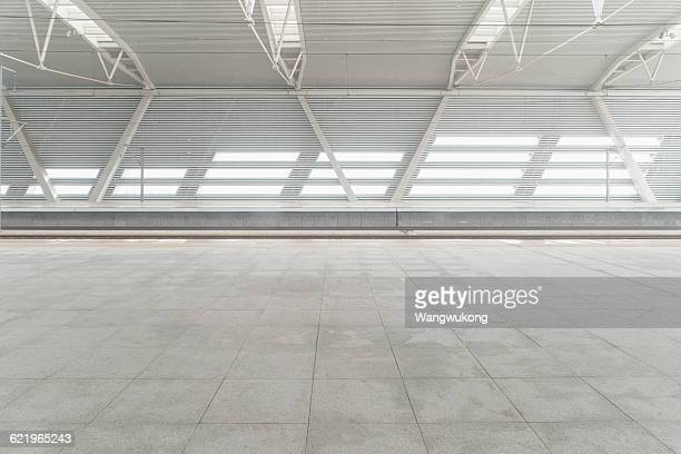 modern station, suzhou - railway station stock pictures, royalty-free photos & images