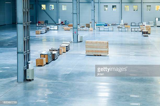 modern  storehouse - tall high stock pictures, royalty-free photos & images