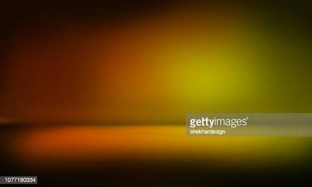 modern studio background - two tone color stock pictures, royalty-free photos & images