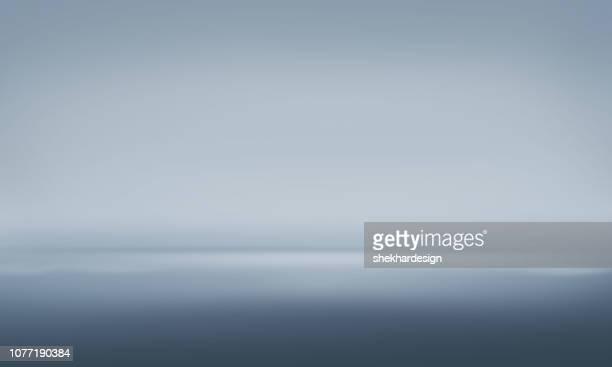 modern studio background - 白 空間 ストックフォトと画像