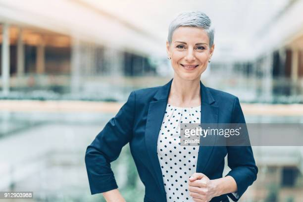 modern successful businesswoman - employment law stock photos and pictures