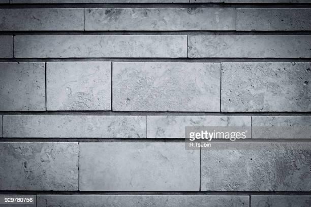 modern texture stone wall