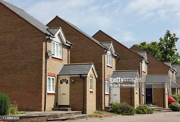 Modern UK Homes