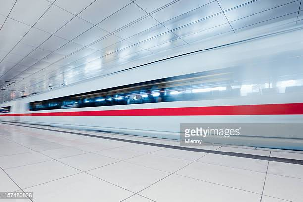 modern urban train station - railway station stock pictures, royalty-free photos & images