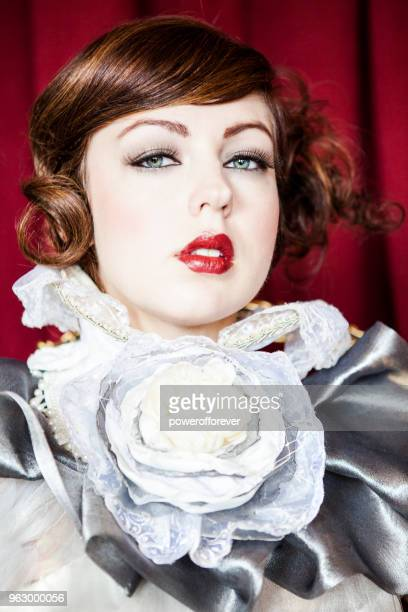 modern victorian fashion - victorian erotica stock photos and pictures