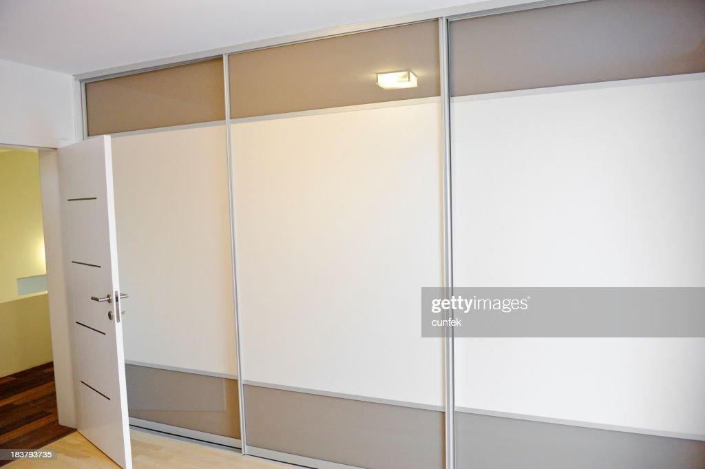 Garderobe Moderne Photo Getty Images