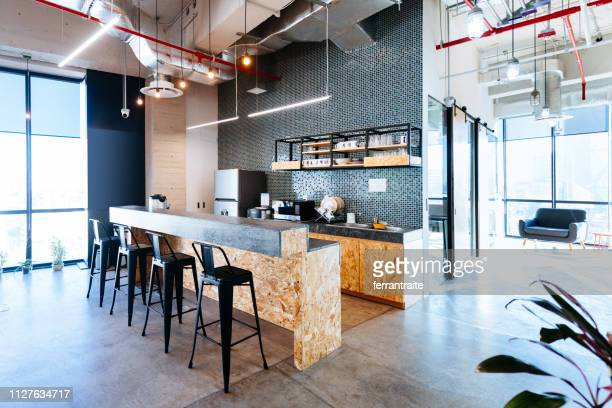 modern workplace - lobby stock pictures, royalty-free photos & images
