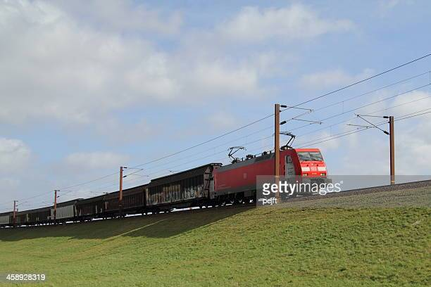 moderne freight train - pejft stock pictures, royalty-free photos & images