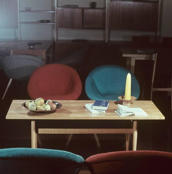 Ddr Möbel Der 1960er Pictures Getty Images