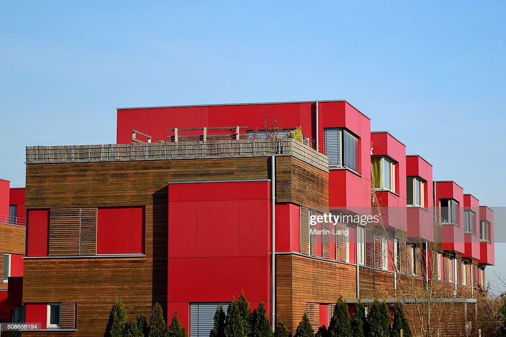Moderne Wohnung : Stock Photo