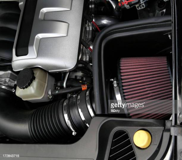 Modified Air Intake