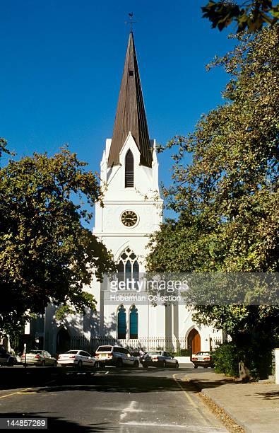 Moederkerk Stellenbosch Western Cape