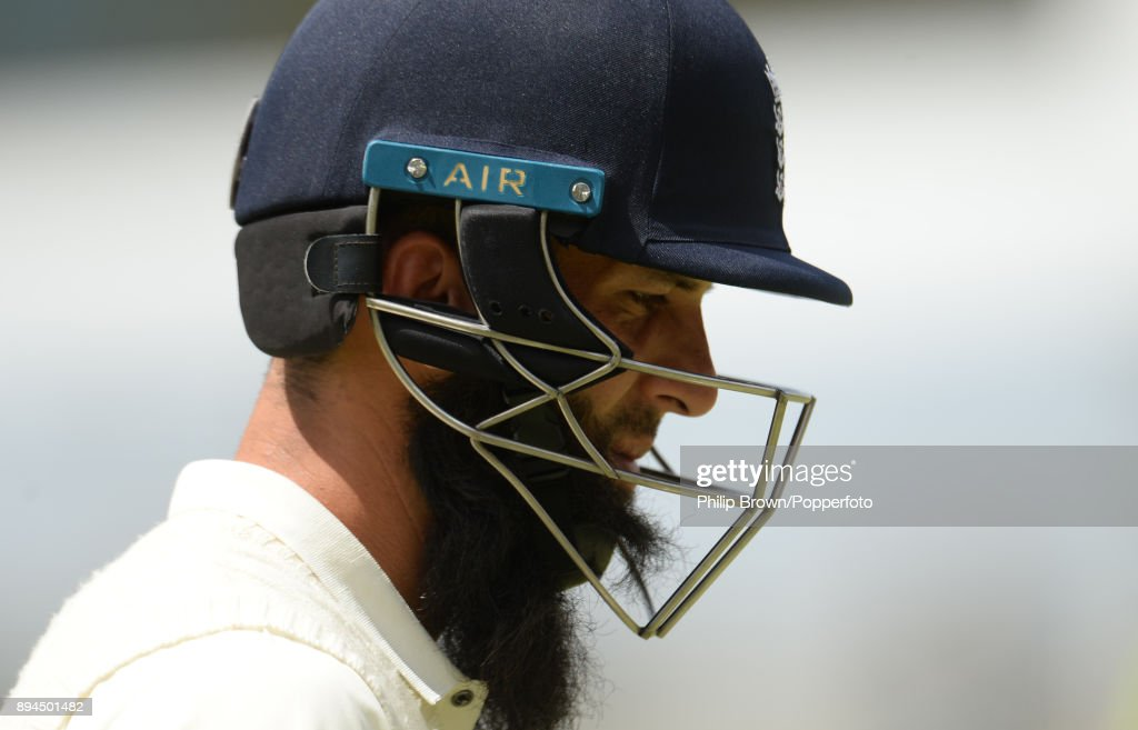 Australia v England - Third Test: Day 5 : News Photo