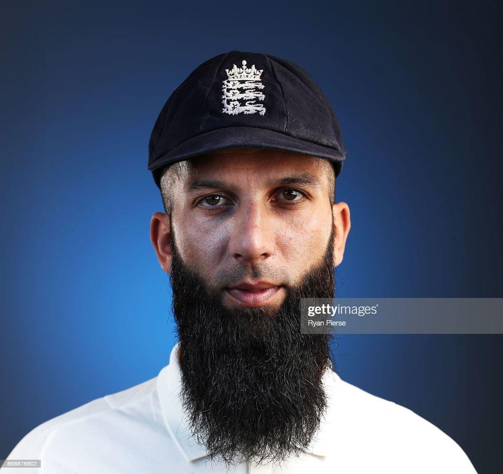 England Portrait Session