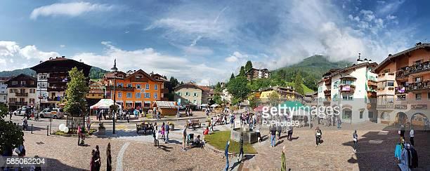 Moena - Trentino Alto Adige - Italy