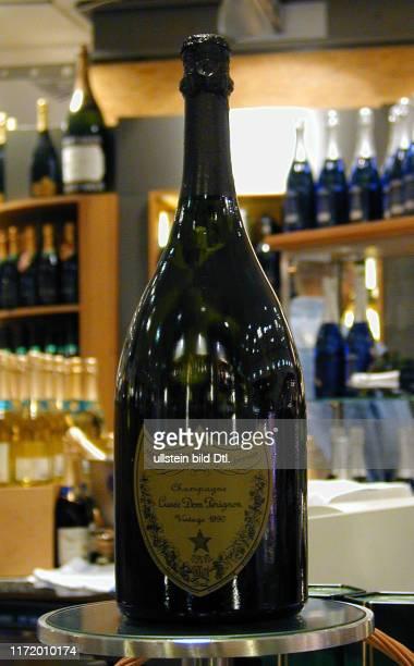 Moet et Chandon Champagne Champagner Cuvee Dom Perignon Vintage 1990