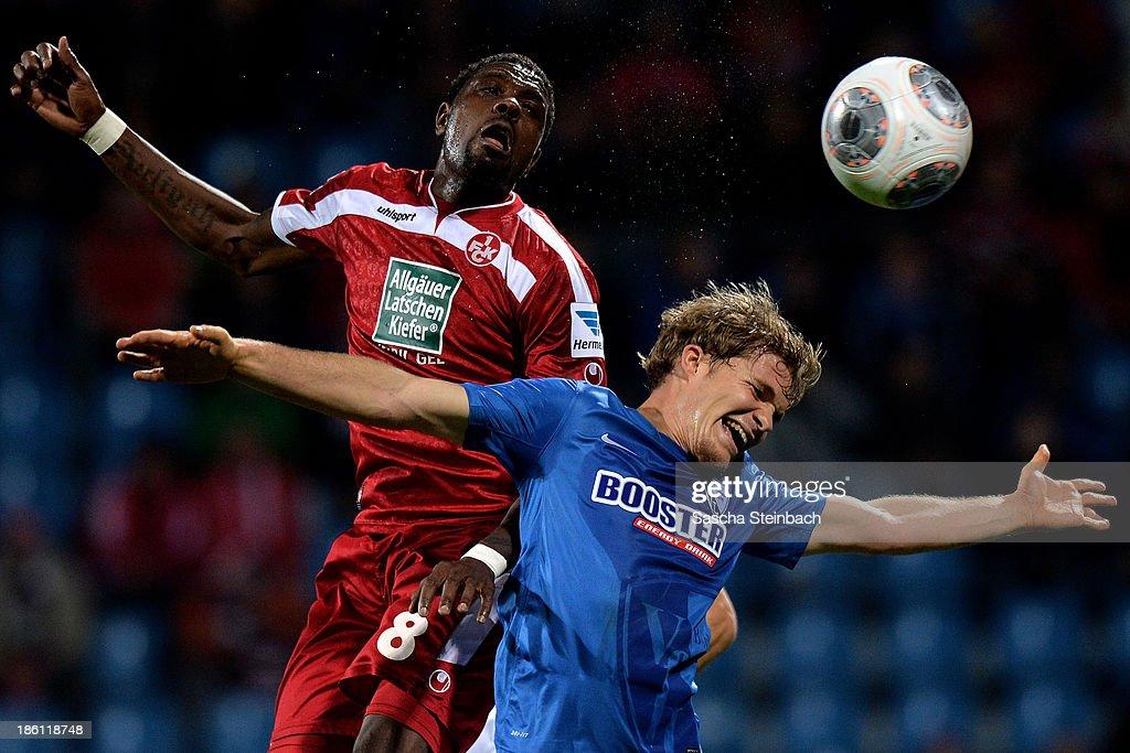 VfL Bochum v 1. FC Kaiserslautern - Second Bundesliga