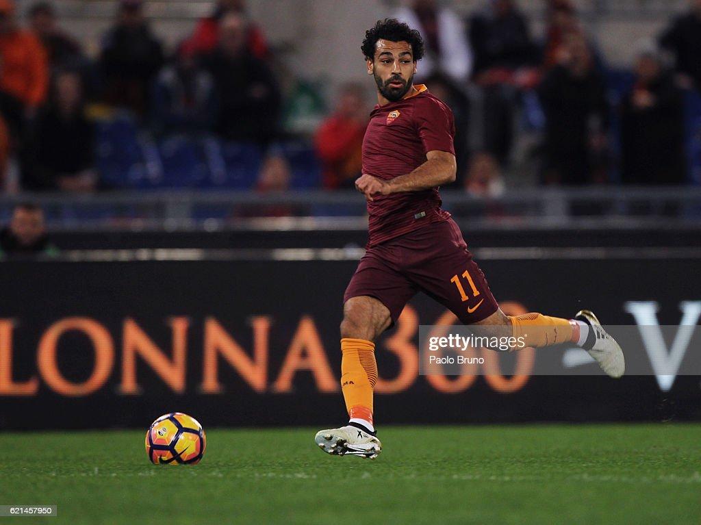 AS Roma v Bologna FC - Serie A : News Photo