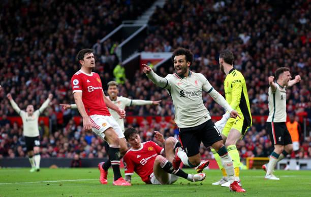 GBR: Best of Premier League - Match Week Nine