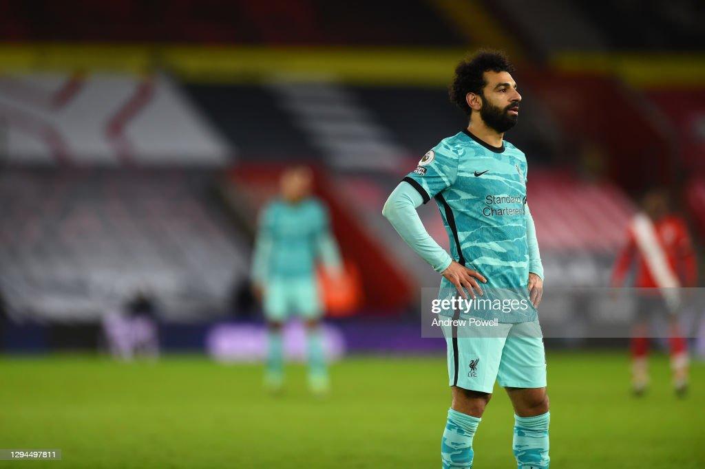 Southampton v Liverpool - Premier League : Nieuwsfoto's
