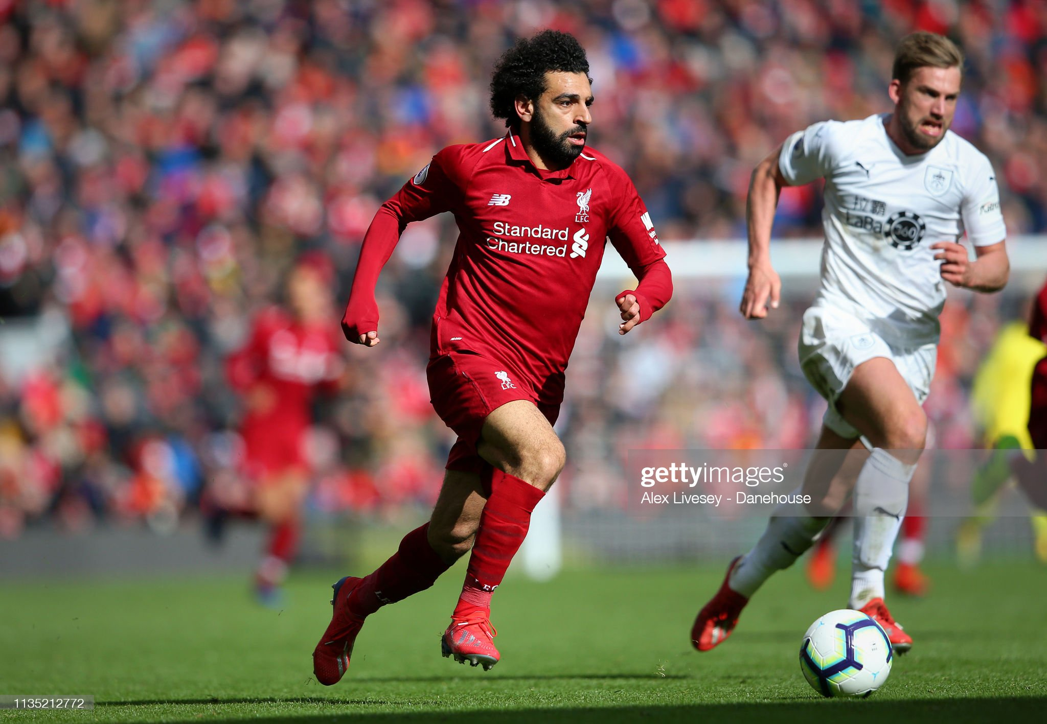 Liverpool vs Burnley Preview, prediction and odds