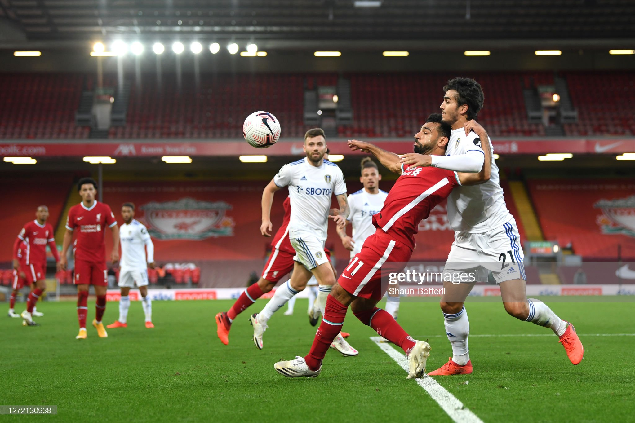 Leeds vs Liverpool preview, prediction and odds
