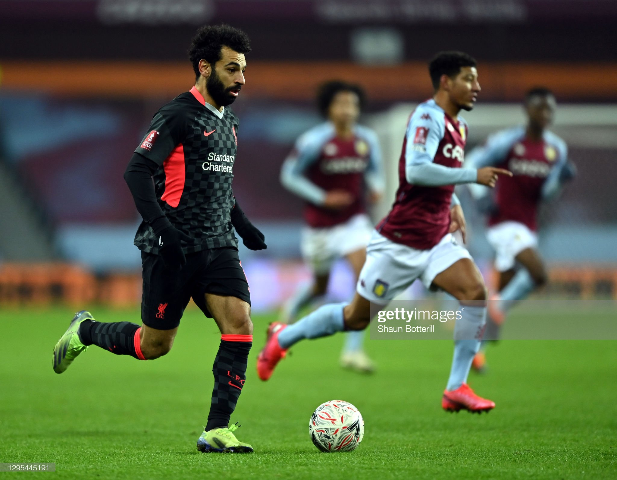Liverpool vs Aston Villa Preview, prediction and odds