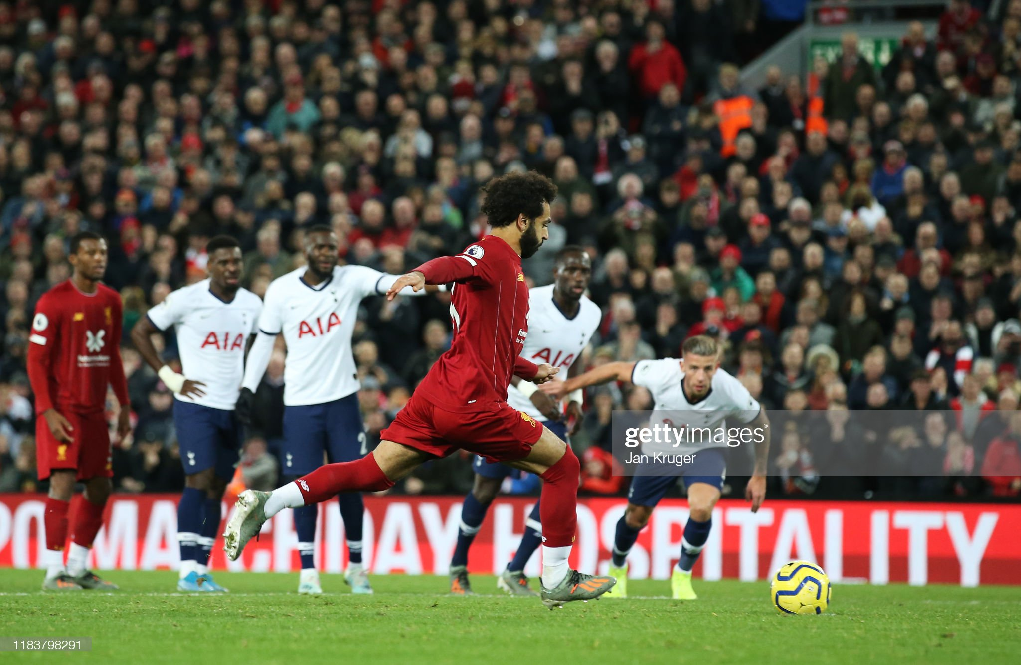 Tottenham v Liverpool preview, prediction and odds