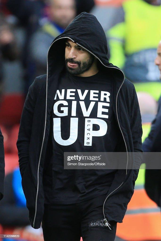Liverpool v FC Barcelona - UEFA Champions League Semi Final: Second Leg : News Photo