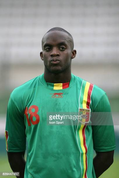 Mohamed SISSOKO Mali / Tunisie Match amical