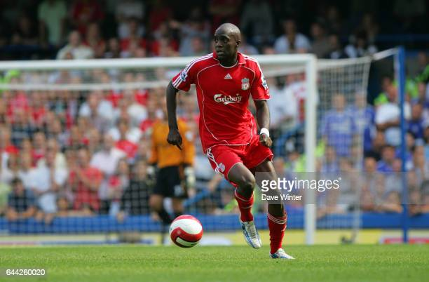 Mohamed SISSOKO Chelsea / Liverpool 5eme Journee de Premier League Photo Dave Winter / Icon Sport