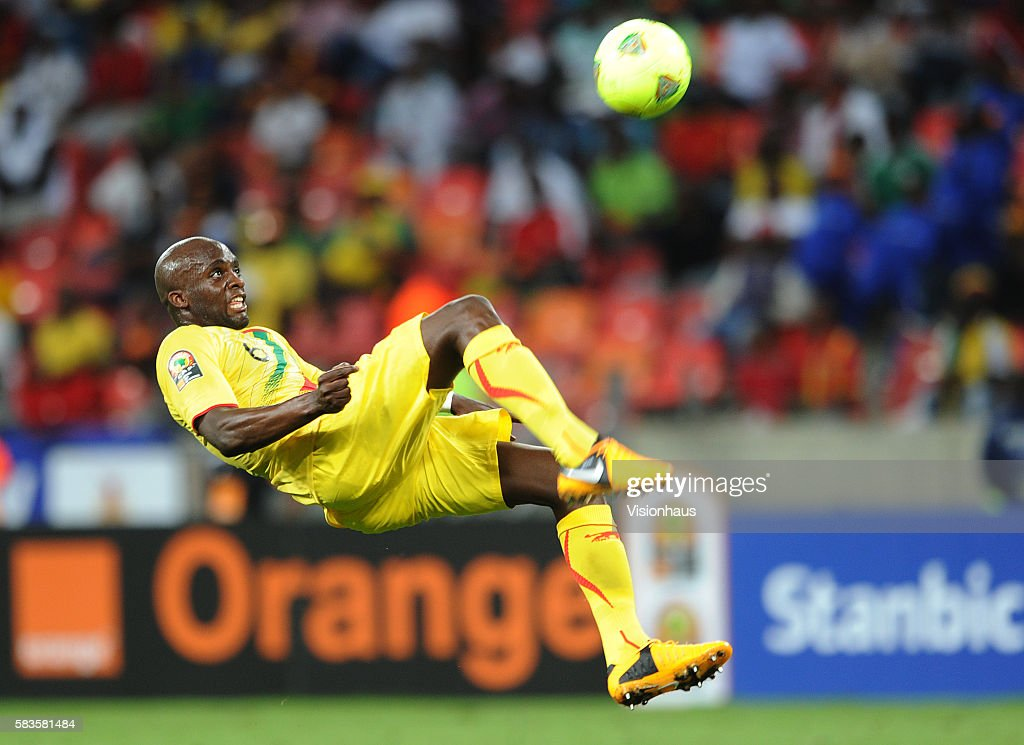 Soccer - 2013 Africa Cup of Nations Group B - Mali vs. Niger