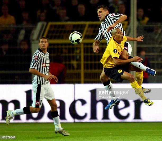 Dortmund Udinese
