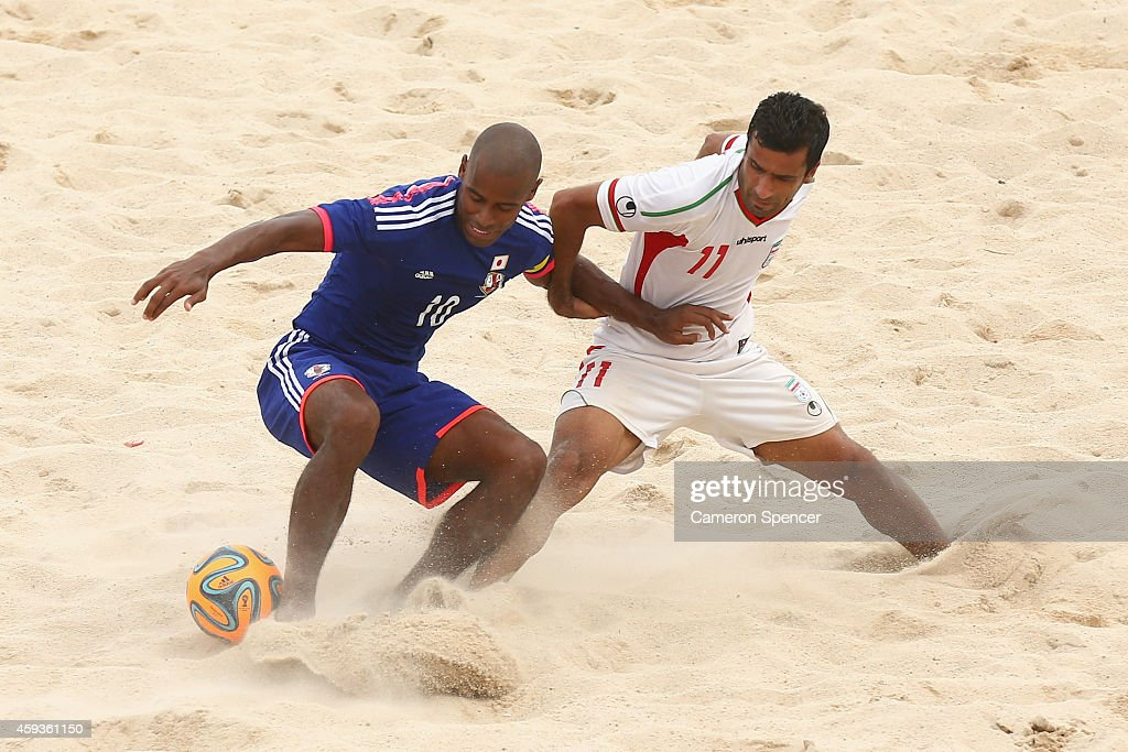 2014 Asian Beach Games - Day 8 : News Photo
