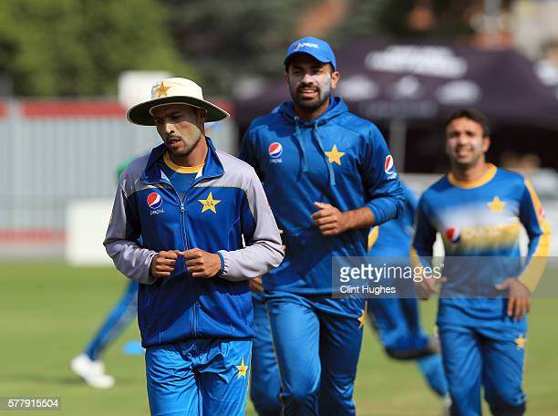 60 Top Mohammad Amir Cricket Pictures, Photos and Images