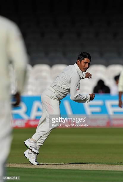 Mohammad Ashraful England v Bangladesh 1st Test Lord's May 10