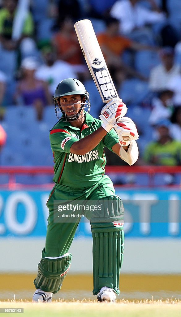 Pakistan v Bangladesh - ICC T20 World Cup