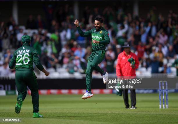 Mohammad Hafeez Pictures and Photos - Getty Images