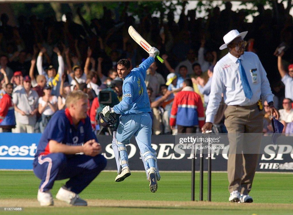 NatWest Series ODI Final  England v India : News Photo