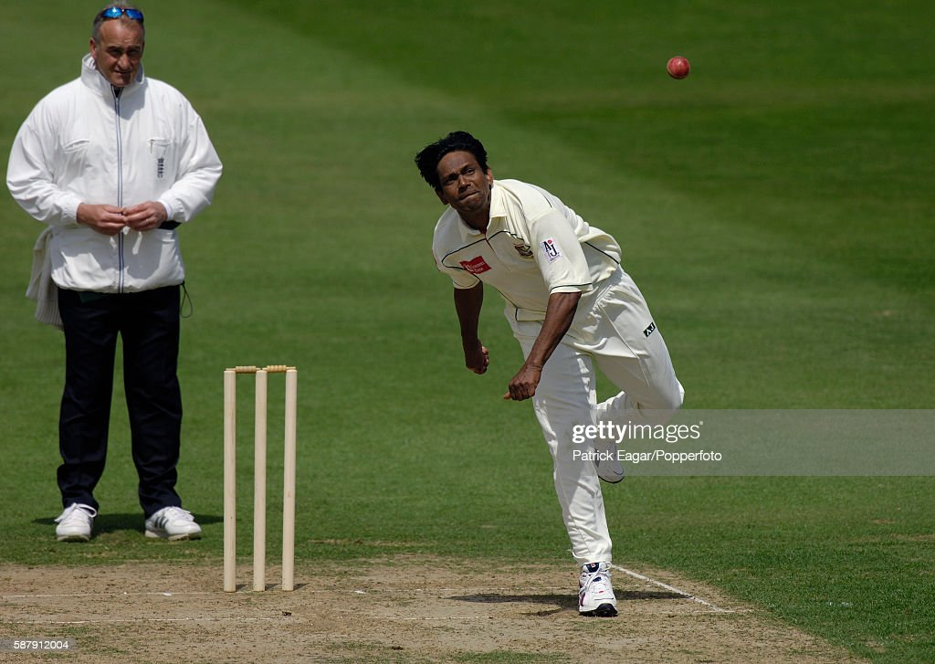 Northamptonshire v Bangladesh  Tour Match : News Photo