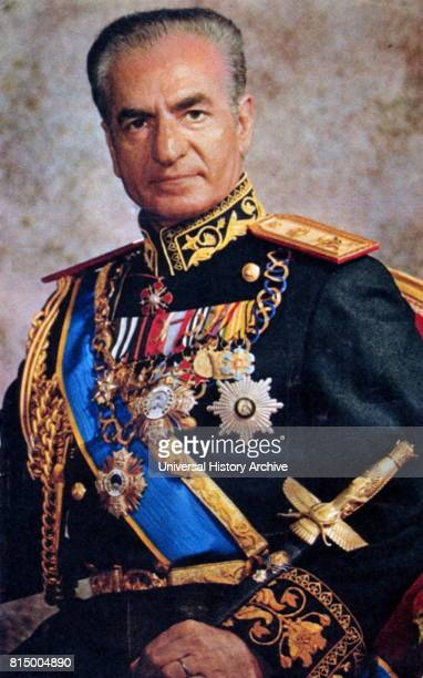 Mohammad Reza Pahlavi known as Mohammad Reza Shah was the Shah of Iran from 16 September 1941 until his overthrow by the Iranian Revolution on 11...