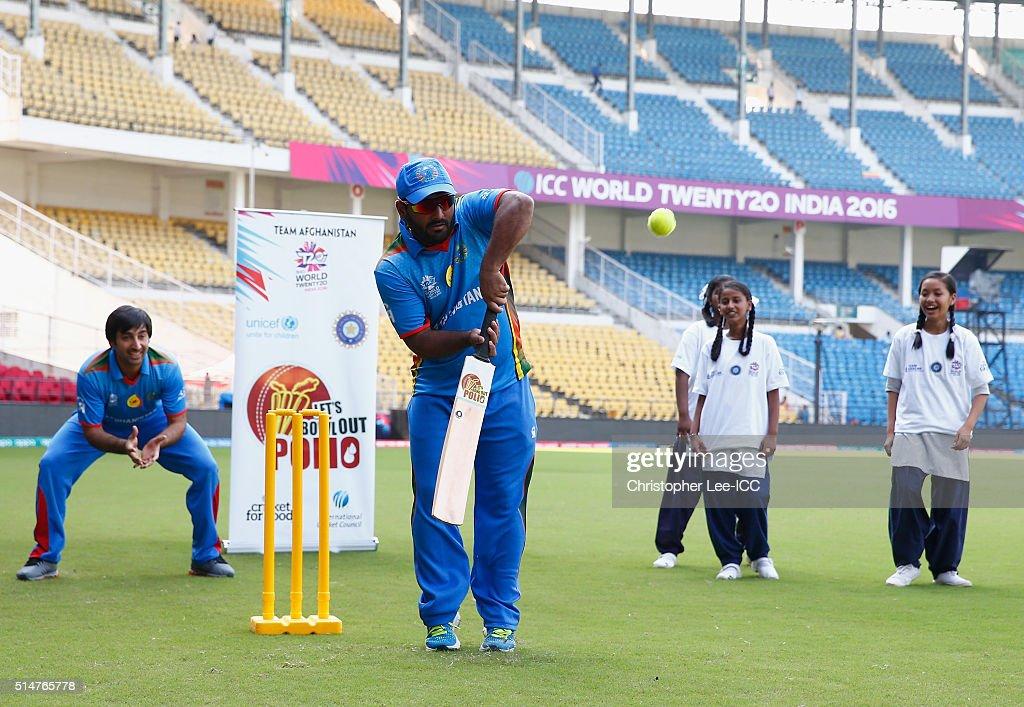 ICC World Twenty20 India 2016: Team Swachh Clinnic - Afghanistan