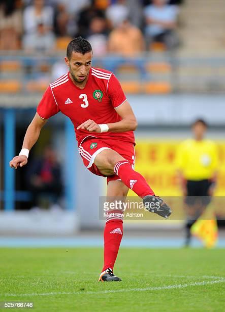 13 photos et images de Abarhoun Morocco Football - Getty Images
