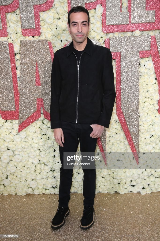 Mohammed Al Turki attends Philipp Plein 'Dynasty' Women's & Men's Resort 2019 Fashion Show during the 71st annual Cannes Film Festival at on May 16, 2018 in Cannes, France.