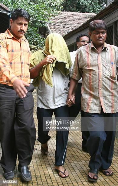 Dawood ibrahim gang members