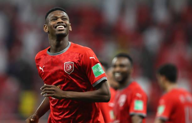 QAT: Ulsan Hyundai FC v Al Duhail SC - FIFA Club World Cup Qatar 2020
