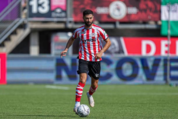 NLD: Sparta Rotterdam v NEC Nijmegen - Dutch Eredivisie