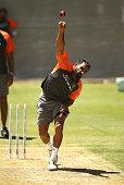 adelaide australia mohammed shami india bowls