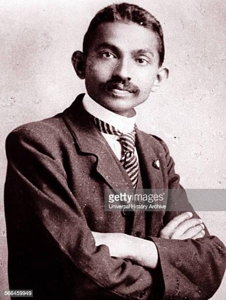 Mohandas Karamchand Gandhi 18691948 Preeminent leader of Indian independence movement in Britishruled India